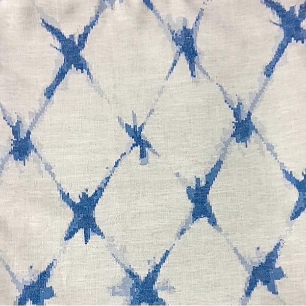 Upholstery - Rombo Shibori