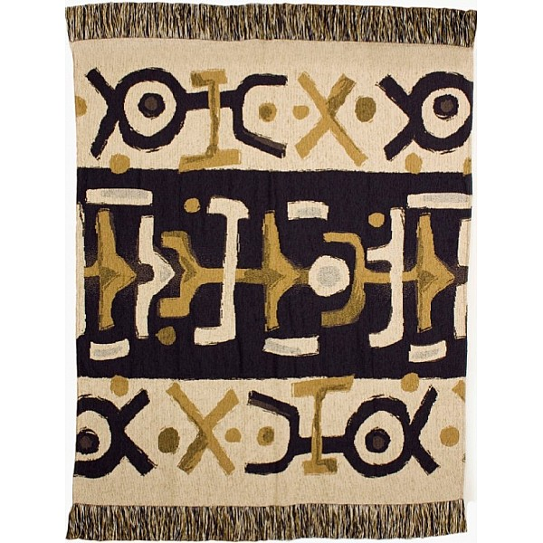 Coverlet - Africana