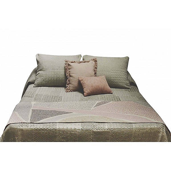 Bed Runner - Bisley