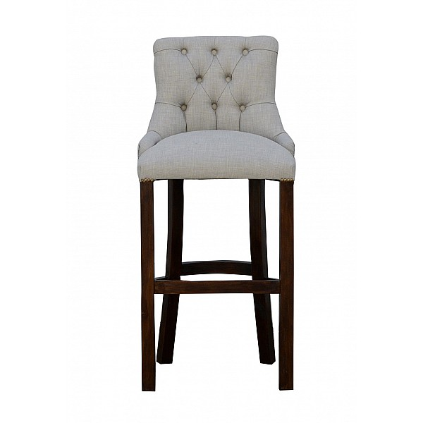 Chair - Silla Bar BushMill