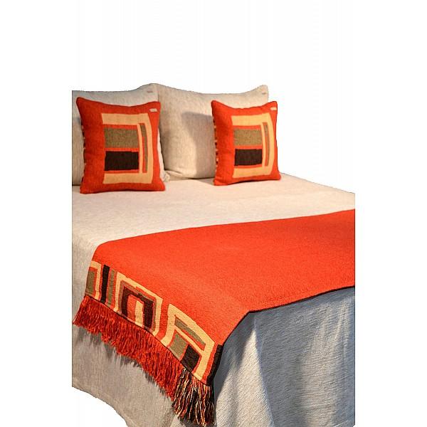 Bed Runner - Ampakama