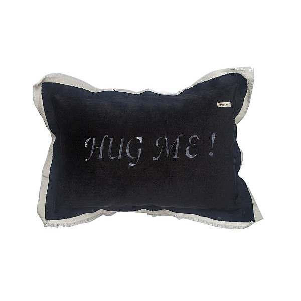 Pillowcase - Panne Hug Me con Tussor