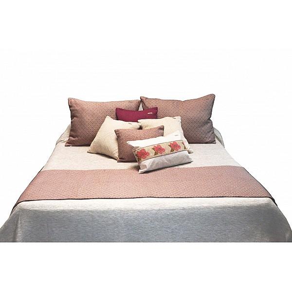 Bed Runner - Kampur