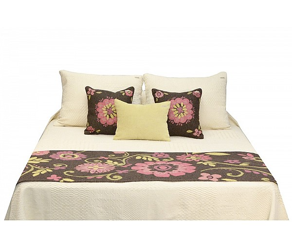 Pie de Cama - Anthropologie