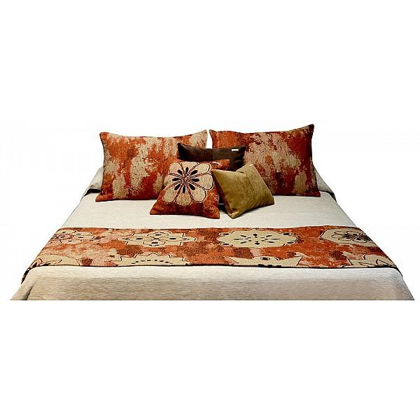 Bed Runner - Durban