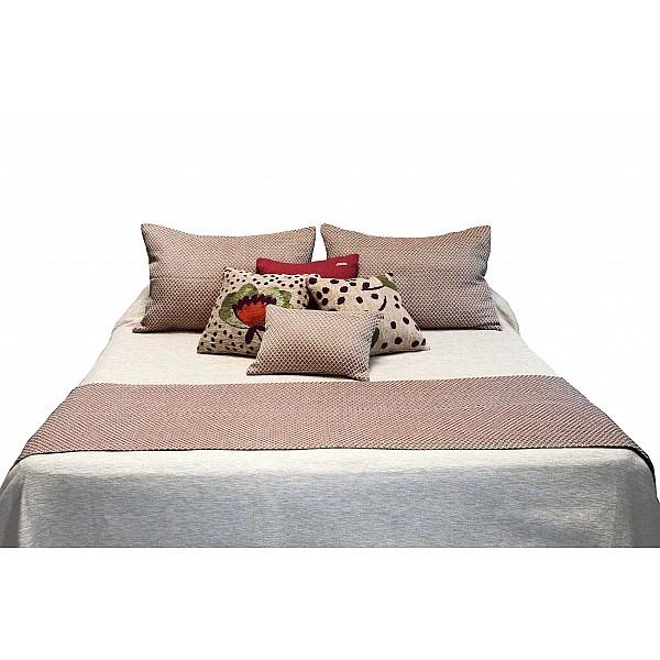 Bed Runner - Bengal