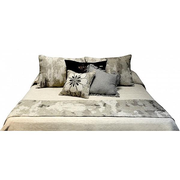 Bed Runner - Durban Liso