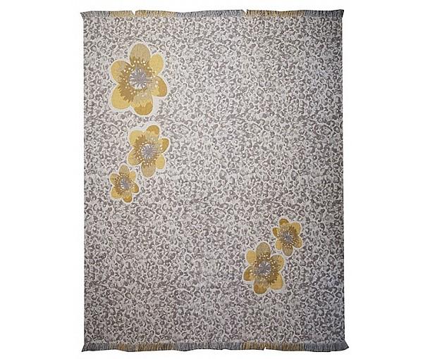 Blankets - Print Flor