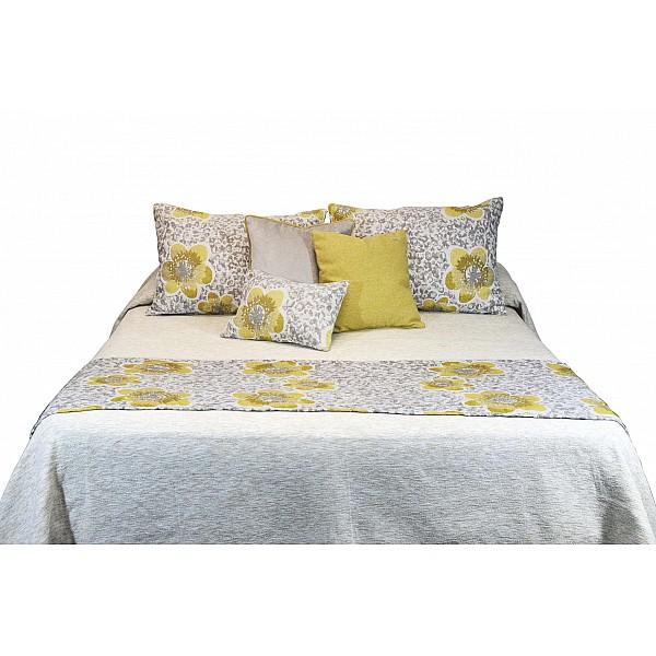 Bed Runner - Print Flor