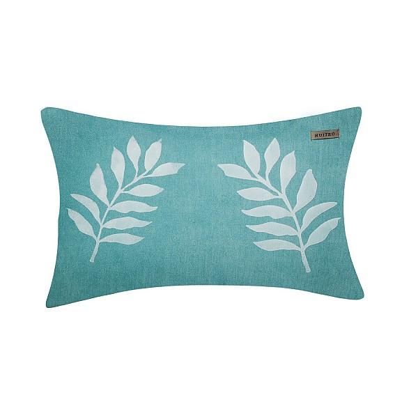 Pillow Shams - Panne Relieve Rama