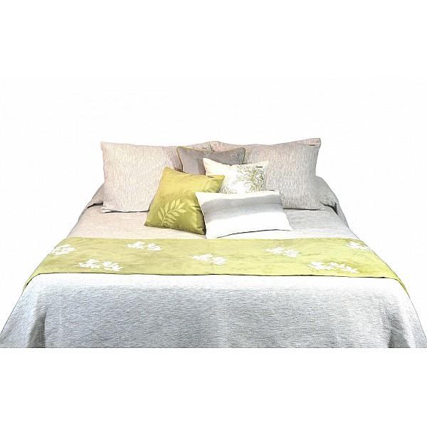Bed Runner - Donn Relieve Rama