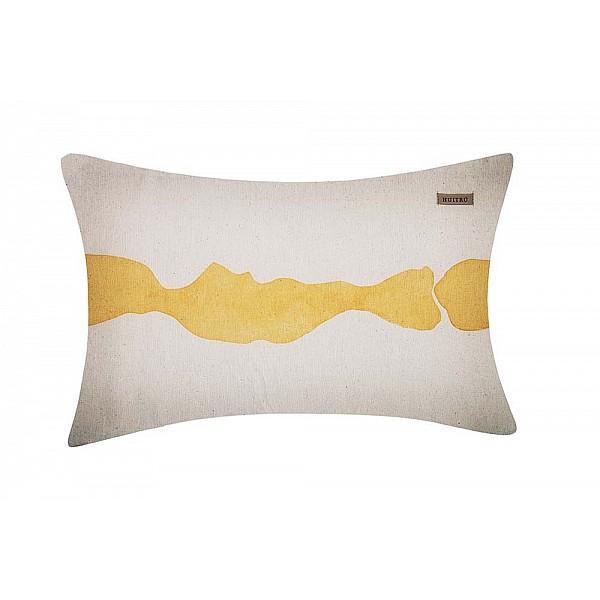 Pillow Shams - Tussor Charco