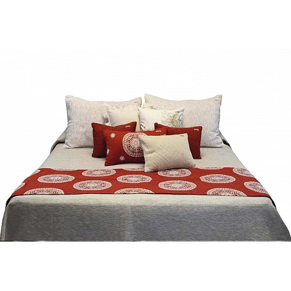 Bed Runner - India