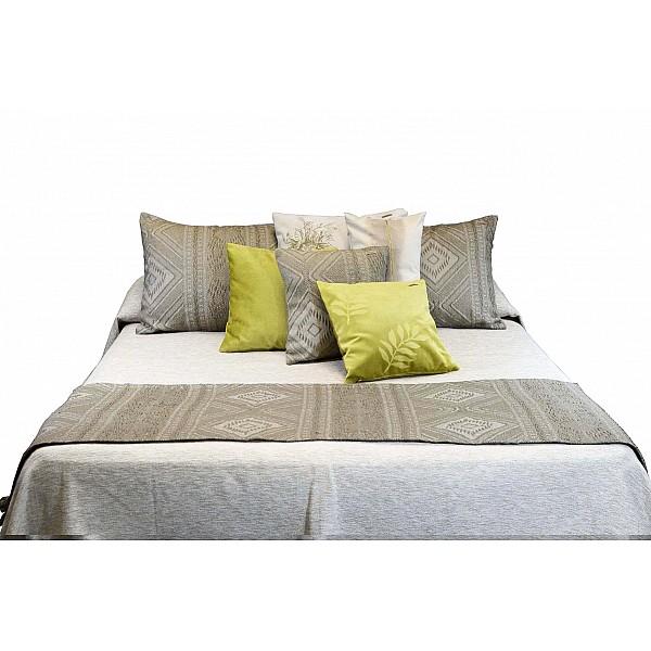 Bed Runner - Bombay