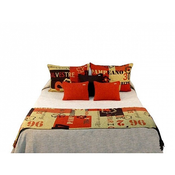 Bed Runner - Campo