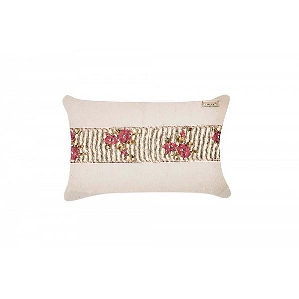 Pillow Shams - Tussor Shabby