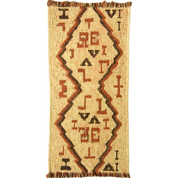 Charger Placemat - Navajo