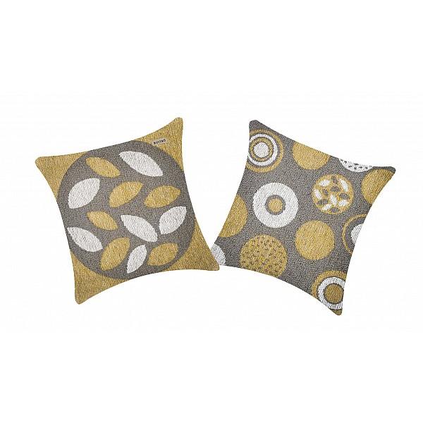 Pillow Shams - Círculos