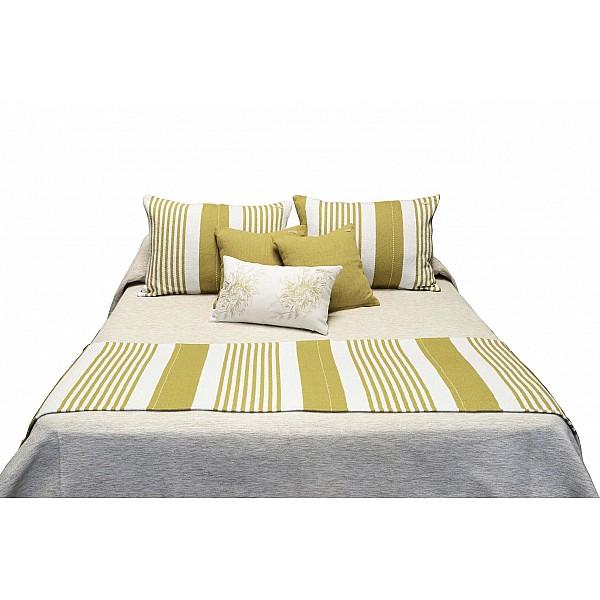 Bed Runner - Raya Urbana