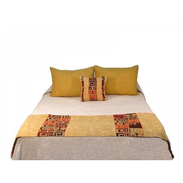 Bed Runner - Cuzco