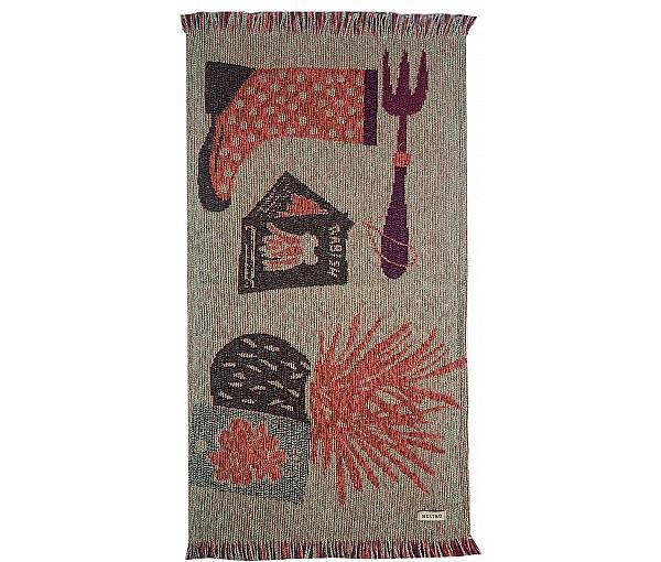 Carpetas - Huerta
