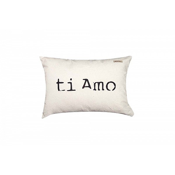 Pillow Shams - Ti Amo
