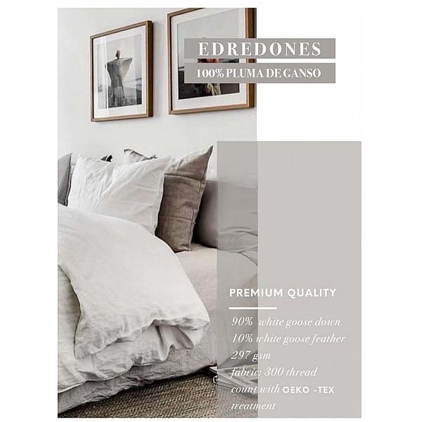 Premium Quality Duvet - Edredón Premium Quality
