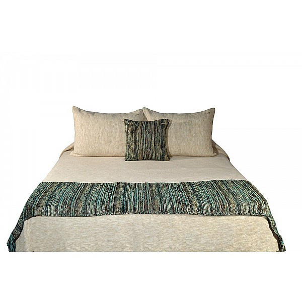 Bed Runner - Gina