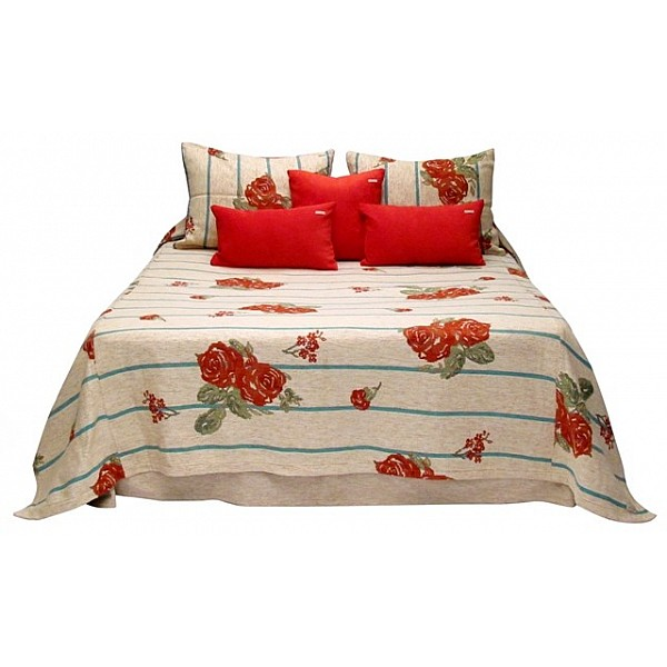 Coverlet - Hamptons