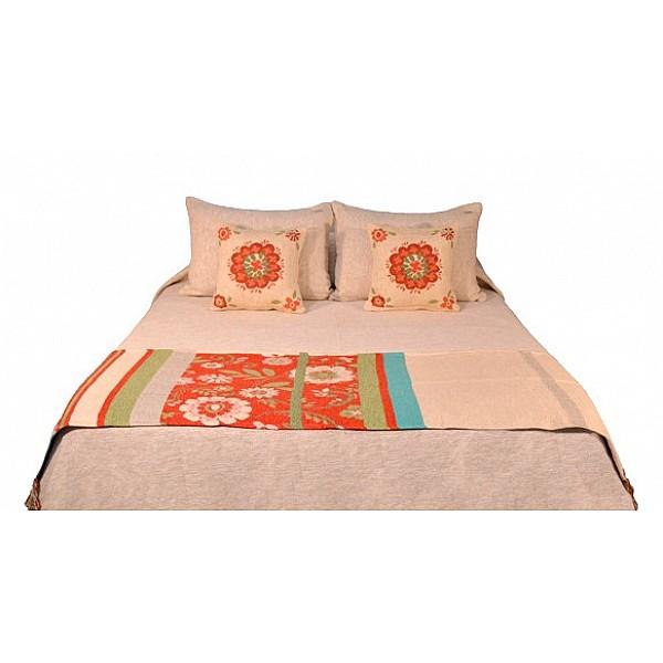Bed Runner - Hua Hum