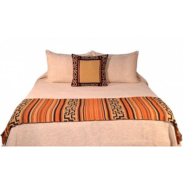Bed Runner - Huitrú