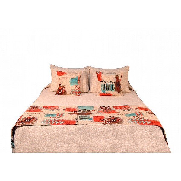 Bed Runner - Indígena