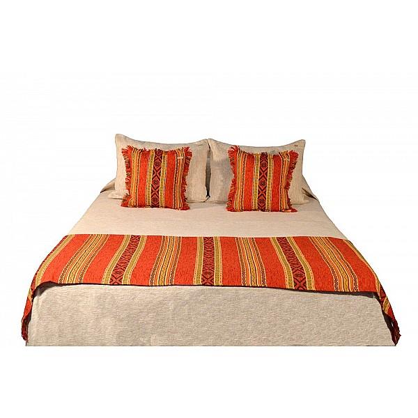 Bed Runner - Kallawaya