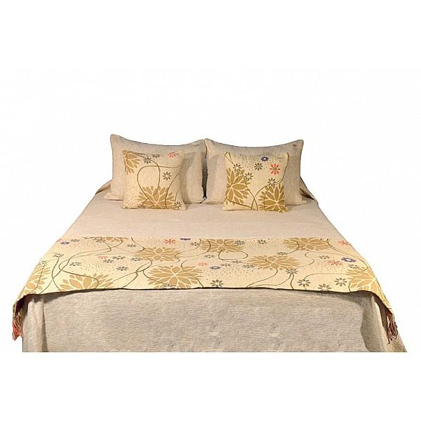 Bed Runner - Lazos