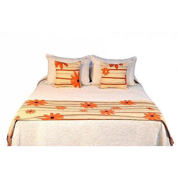 Bed Runner - Margui