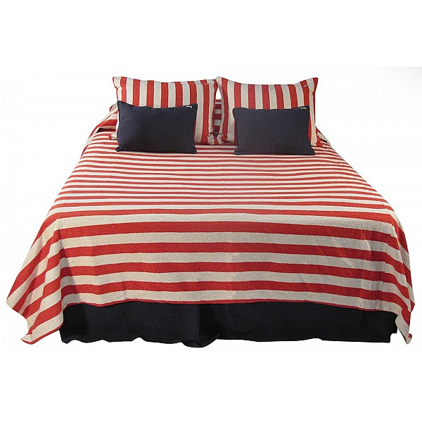 Coverlet - Marinero Raya
