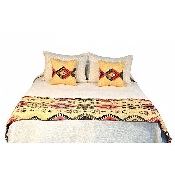 Bed Runner - Marrakesh