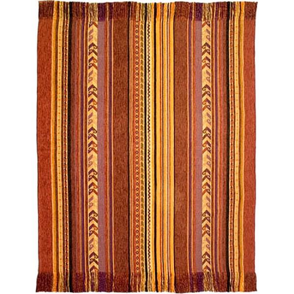 Blankets - Coquelen