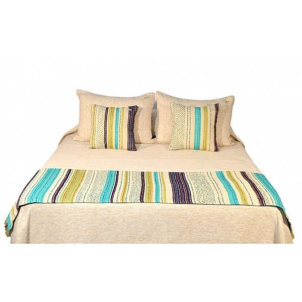 Bed Runner - Nona Fajas