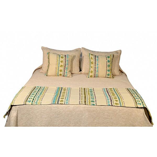 Bed Runner - Nona Guarditas