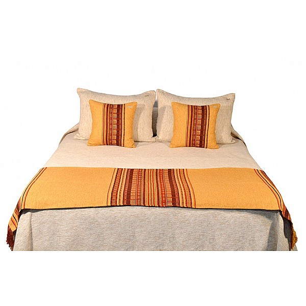 Bed Runner - Nonthue