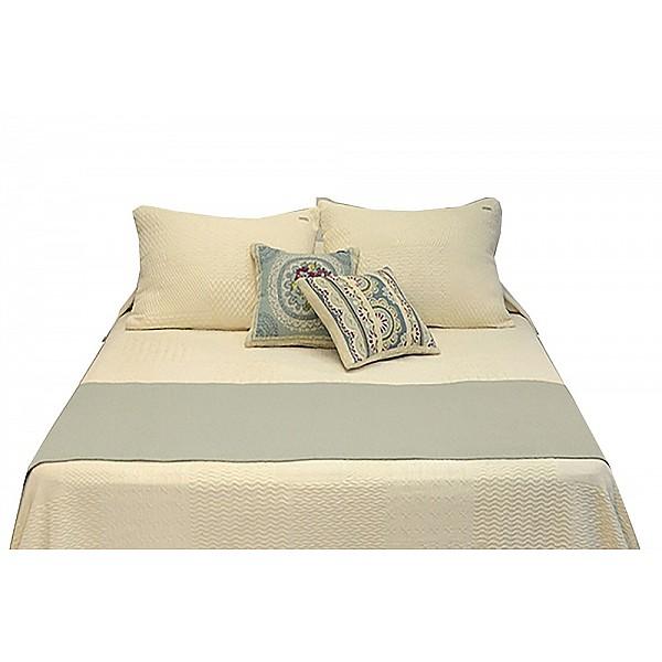 Bed Runner - Plain