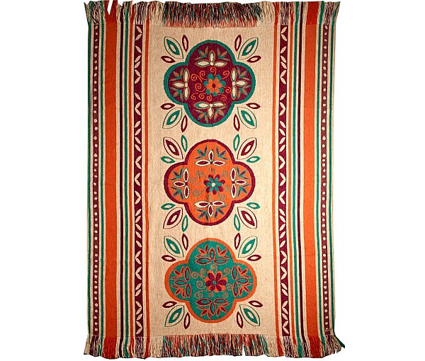 Blankets - Emilia