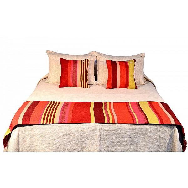 Bed Runner - Raya