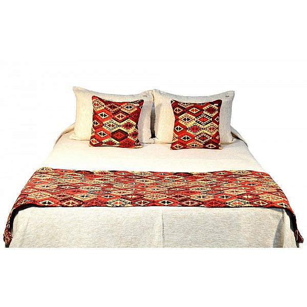 Bed Runner - Tanger