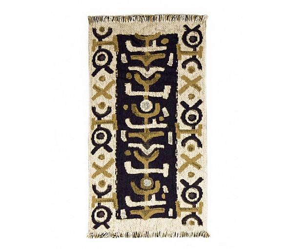 Carpetas - Africana