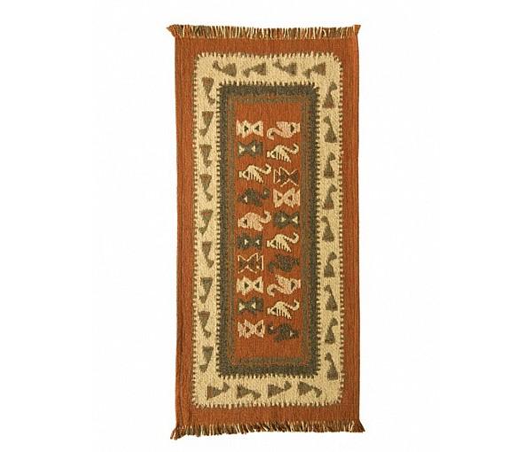 Carpetas - Indio