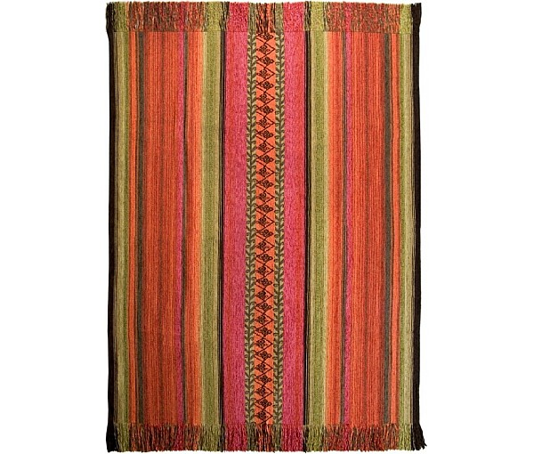Blankets - Amancay