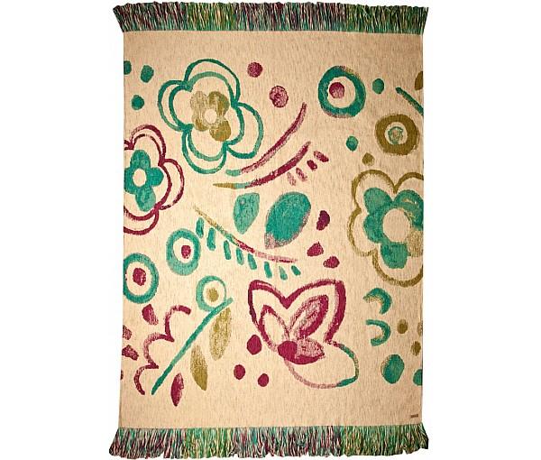 Blankets - Óleo