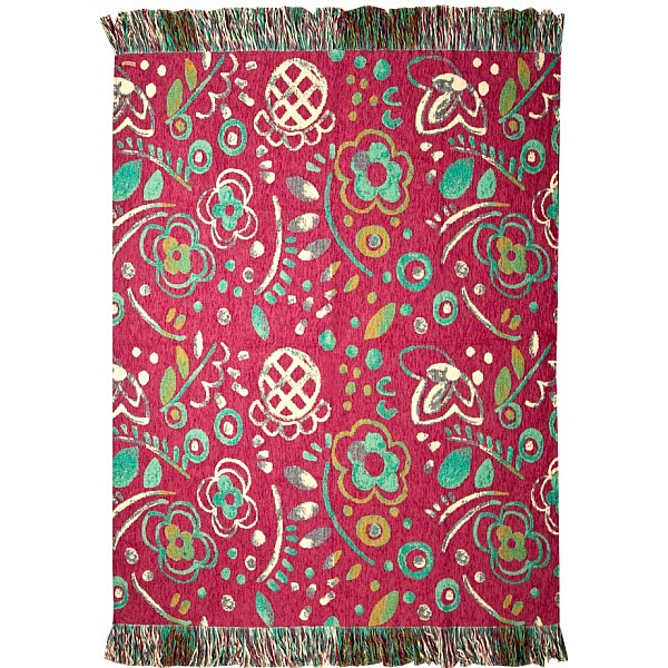 Blankets - Painting Óleo